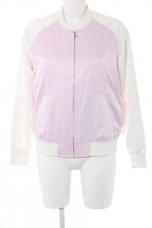 Levi's Blouson weiß-pink Casual-Look