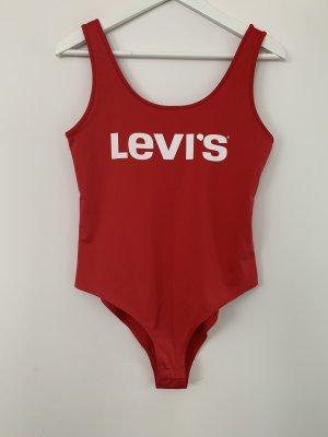 Levi's Body