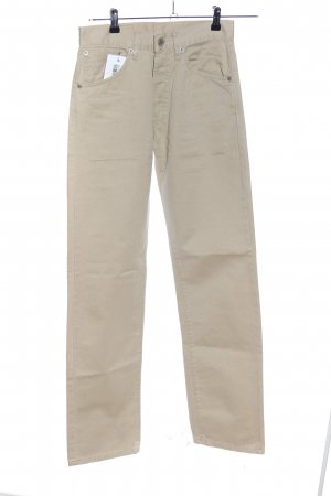 Levi's Boot Cut Jeans creme Casual-Look