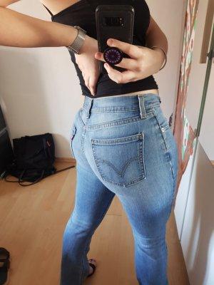 Levi's Bootcut Jeans Größe 36/38