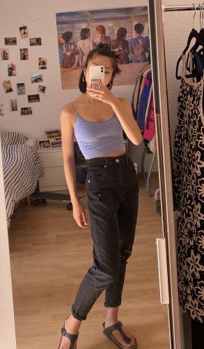 Levi's Boyfriend Jeans black