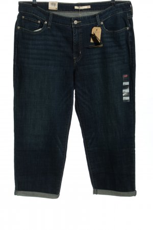 Levi's Jeans boyfriend blu stile casual