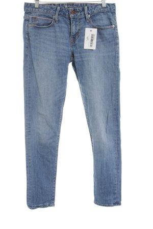 Levi's Jeans boyfriend bleu style décontracté