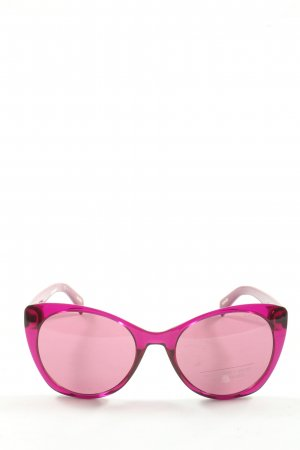 Levi's Butterfly Glasses pink casual look
