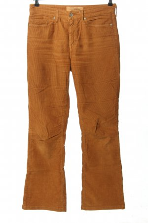 Levi's Corduroy Trousers brown casual look