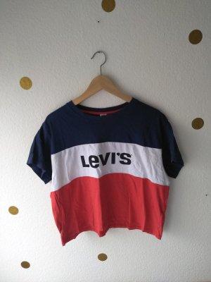 Levi's Crop Top