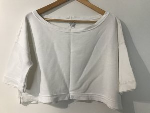 Levi's Cropped Sweatshirt S