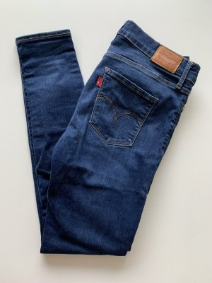 Levi's Damen Jeans - 310 Shaping Skinny 30/32