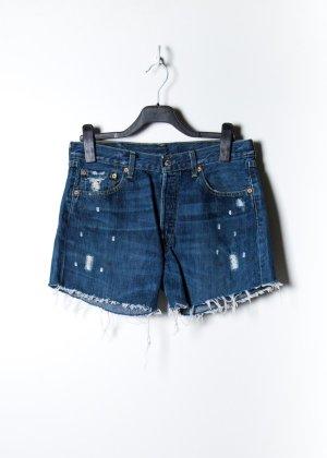 Levi's Damen Jeans Shorts W29