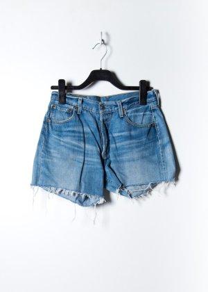 Levi's Damen Jeans Shorts W33