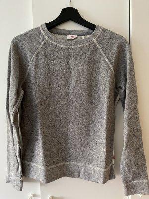 Levi's Felpa grigio chiaro