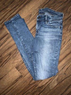 Levi's Jeans slim bleu azur-bleuet