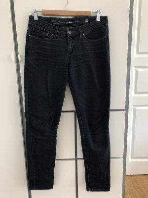 Levi's Demi Curve Skinny Jeans
