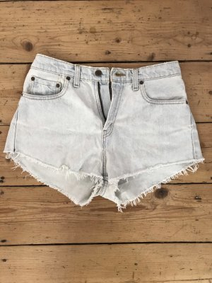 Levi's Denim Shorts Vintage