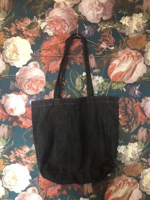 Levi's Burlap Bag dark blue