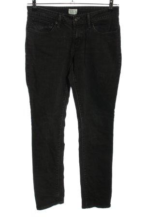 "Levi's Five-Pocket-Hose ""bold curve skinny"" schwarz"