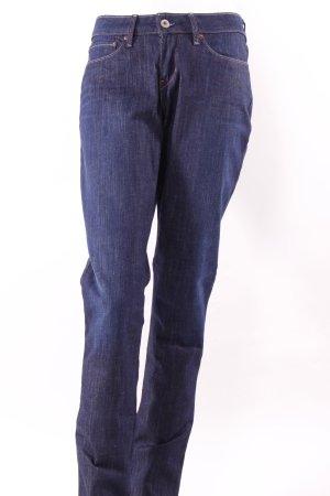 Levi's Five-Pocket-Jeans dunkelblau
