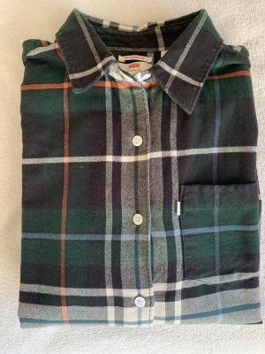 Levi's Flannel Shirt multicolored