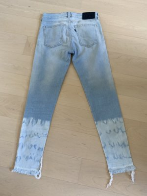 Levi's Gr. 25 Empire Ankle Skinny Stretch