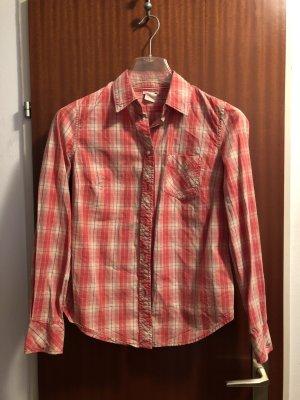 Levi's Chemise à manches longues multicolore coton