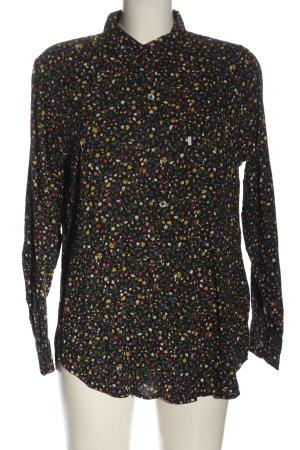 Levi's Blusa-camisa estampado repetido sobre toda la superficie look casual