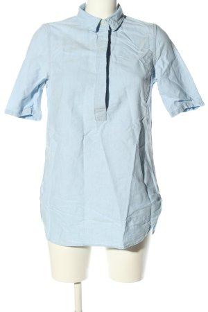 Levi's Hemd-Bluse blau Casual-Look