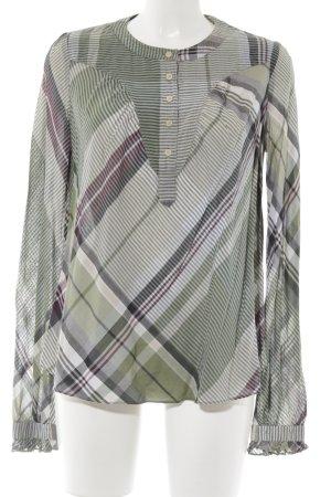 Levi's Hemd-Bluse grafisches Muster schlichter Stil