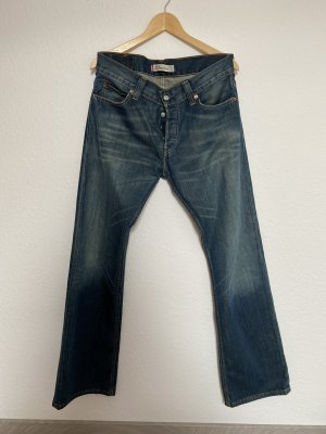 Levi's Boot Cut Jeans multicolored