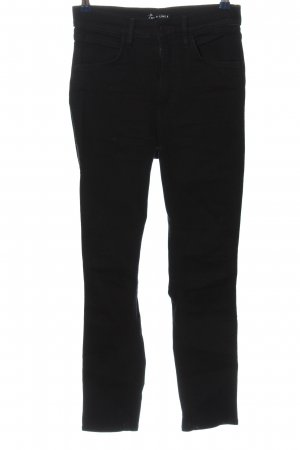 Levi's High Waist Jeans schwarz Casual-Look