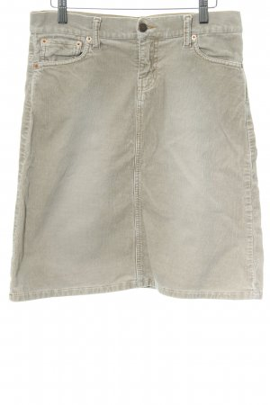 Levi's High Waist Rock mehrfarbig Casual-Look