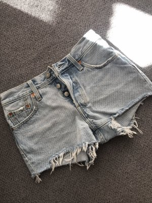 Levi's highwaist Jeans Shorts