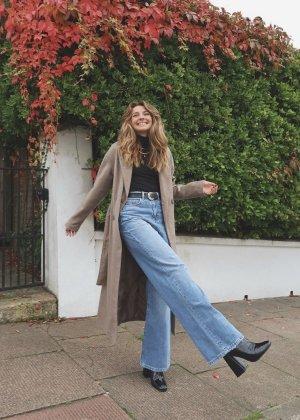 Levi's Highwaist Mom Jeans