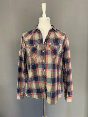 Levi's Holzfällerhemd
