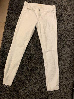 Levi's Low Rise jeans wit