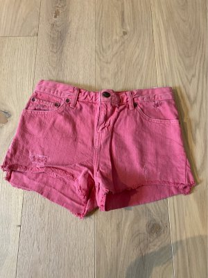Levi's Hot Pants 27