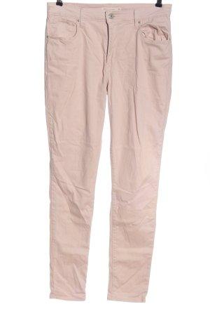 Levi's Hüfthose pink Casual-Look