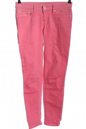 Levi's Hüftjeans pink Casual-Look