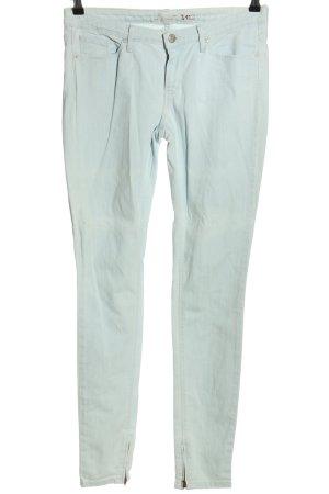 Levi's Jeansy biodrówki niebieski W stylu casual