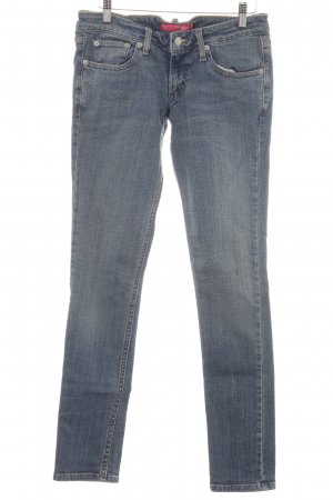 Levi's Low Rise jeans korenblauw casual uitstraling