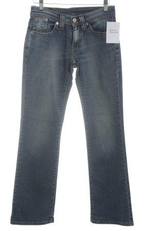 Levi's Low Rise jeans korenblauw Jeans-look