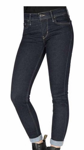 Levi's Innovation Super Skinny Jeans