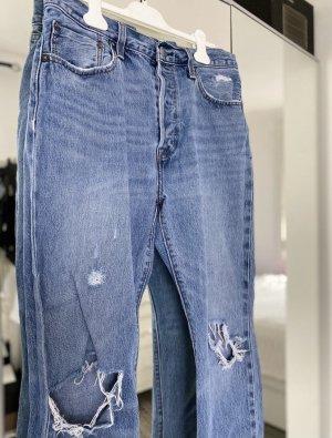Levi's jeans 31W/28L 501!