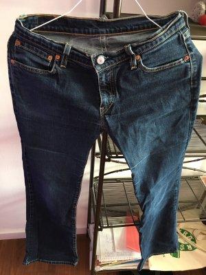 Levi's Jeans svasati blu scuro