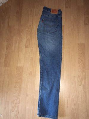 Levi's Jeans 511 slim 16, Gr.36, schönes hellblau, top Zustand