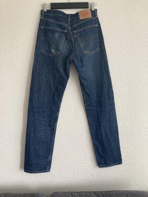 Levi's Jeansy z prostymi nogawkami Wielokolorowy