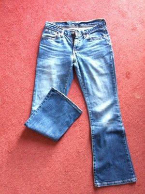 Levi's Jeans 529 Größe 28/30