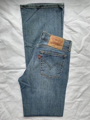 Levi's Jeansy o kroju boot cut Wielokolorowy