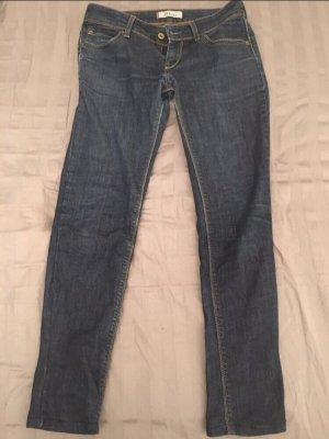 Levi's Jeans 571 slim fit Größe 30