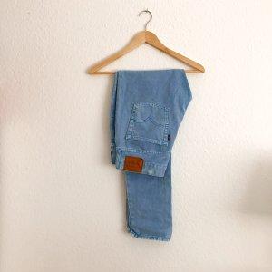 Levi's Jeans boyfriend multicolore