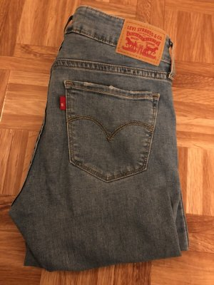 Levi's Jeans 710 skinny W26